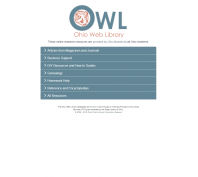 Owl in the word owl